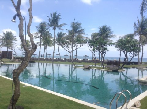 Everatlas Travel Review – Bali (2) – the Samaya Seminyak (Kirsten Dhar)