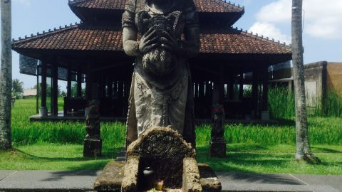 Everatlas Travel Blog – Bali (3) – the Chedi Club Ubud (Kirsten Dhar)
