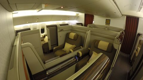 Garuda Indonesia Review 4