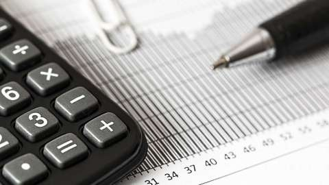 Calculate your monthly mortgage payment