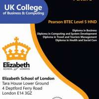 Elizabeth School of London